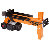 Atika ASP 5 N Hydraulik-Brennholzspalter