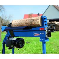 Scheppach 6,5 Tonnen Holzspalter T650 incl. Unterbau