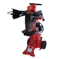 Forest Master Vertical Electric Holzspalter